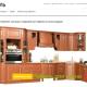 Разработка сайта для Интернет-магазина мебели Евро-Мебель
